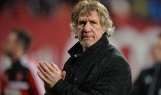 Erster Sieg für Verbeek: Nürnberg gegen Steaua (Foto)