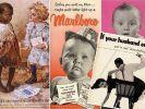 Vor allem Kinder waren damals ein beliebtes Motiv. (Foto)