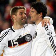 Gruppen-Coming-out! Verein plant Schwulen-Nationalteam (Foto)