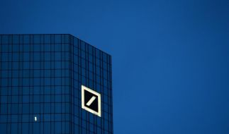 Bericht: Deutsche Bank suspendiert Händler (Foto)