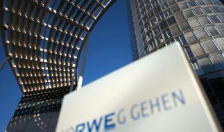 RWE kürzt Erneuerbare Energien zusammen:Personalabbau (Foto)