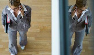 Kaum mehr Frauen an der Spitze von Unternehmen (Foto)