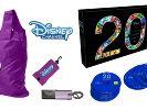 News.de verlost eine große Disney-Collection mit Disneys 20 schönsten Filmen sowie drei Pakete mit je einer Einkaufstasche und einem USB-Stick. (Foto)
