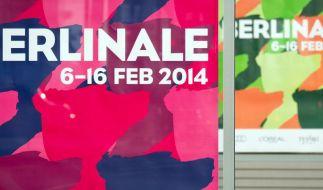 Vier deutsche Filme im Berlinale-Wettbewerb (Foto)