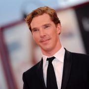 Kein anderer britischer Schauspieler ist derzeit so erfolgreich in Hollywood wie Benedict Cumberbatch.