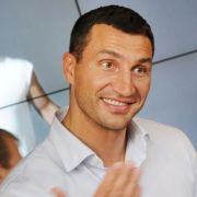 «Ich stehe immer zu mir und sage, was Sache ist»: Wladimir Klitschko.