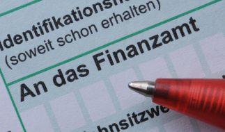 Für Steuererklärung bleibt in diesem Jahr etwas mehr Zeit (Foto)