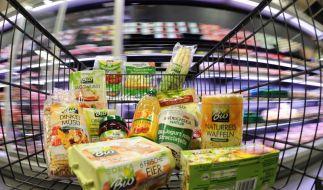Der weite Weg der Bio-Lebensmittel (Foto)