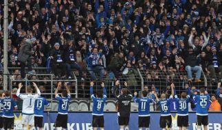 Bielefeld erfüllt DFL-Vorgaben (Foto)