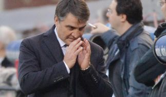 Italiens Tabellenletzter Catania beurlaubt Trainer (Foto)