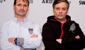 dpa-Interview mit Justizopfer Wörz: «Alles hinterfragen» (Foto)