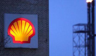 Shell überrascht mit heftigem Gewinneinbruch (Foto)