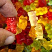 Genuss ganz ohen Zucker? Im Falle von Gummibärchen hat das fatale Folgen.