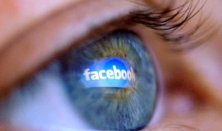 Nicht nur die Gesellschaft, auch Facebook wird immer älter. (Foto)
