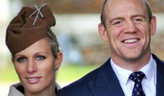 Queen-Enkelin Zara Tindall bringt Tochter zur Welt (Foto)