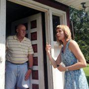 Findet Sandra Eckardt Claudias Vater Billy in den USA.