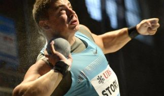 Weltmeister Storl gewinnt Kugelstoß-Meeting in Sassnitz (Foto)
