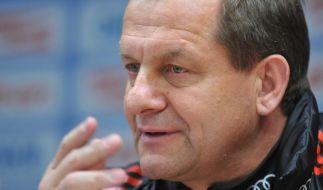 Hörmann fordert Umdenken bei Olympia-Vergabe (Foto)