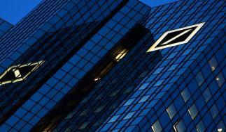 Deutsche Bank in der Krise: Milliardenverlust zum Jahresschluss (Foto)