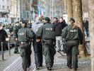 Schalke verhängt nach Randale Haus- und Stadionverbote (Foto)