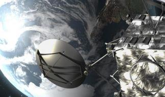 Weltraumsonde «Rosetta» nach 957 Tagen wieder aktiv (Foto)