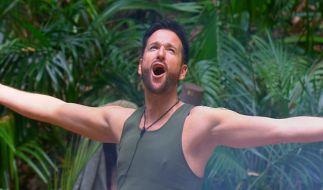 Hat das «Dschungelcamp» freiwillig verlassen: Michael Wendler. (Foto)