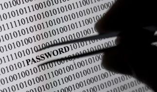 Kriminelle haben die E-Mail-Adressen und Passwörter zahlreicher Computernutzer gestohlen. (Foto)
