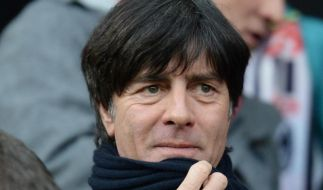 Löw: Champions-League-Plätze heißer umkämpft als Titel (Foto)