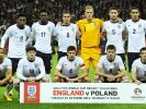England: Gedanke an WM-Titel nicht «realistisch» (Foto)