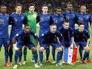 Frankreich will Schmach von 2010 vergessen machen (Foto)