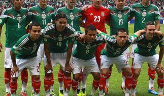 Mexiko nur beim Trainerverschleiß top (Foto)