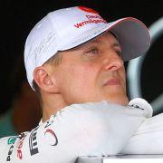 Schon seit dreieinhalb Wochen im Koma: Experten befürchten, dass Michael Schumachers kognitive Fähigkeiten beeinträchtigt sein werden.