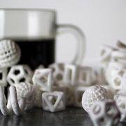 Immer mehr Gegenstände können inzwischen mit 3D-Druckern produziert werden.