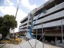 Brasiliens WM-Komitee: Im Fall Curitiba «Plan B» prüfen (Foto)