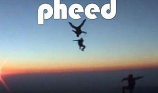 Pheed mixt Soziale Netzwerke neu (Foto)