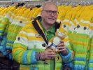 Deutschland mit 152 Athleten bei Winterspielen inSotschi (Foto)