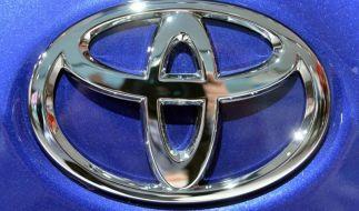 Toyota bleibt weltweit größter Autobauer (Foto)