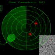 Die App «Ghost Communicator» fängt Paranormales im Radar.