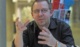 Neuer Chef will Sprengel Museum öffnen (Foto)