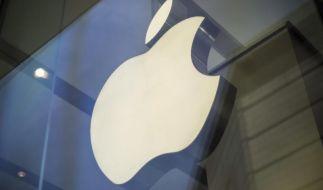 Zeitung: Apple arbeitet an Bezahldienst (Foto)