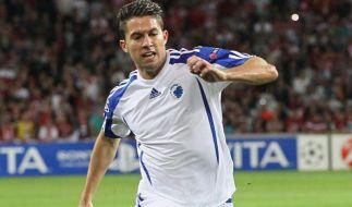 Costa Ricas Oviedo droht nach Verletzung WM-Aus (Foto)