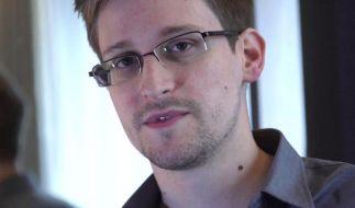 Bewegte Bilder von Edward Snowden gibt es heute Abend im Ersten. (Foto)