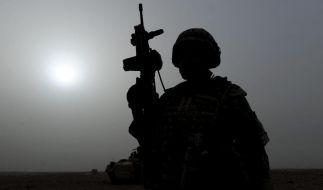 Bundesregierung will internationales Engagement ausweiten (Foto)