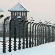 Das ehemalige KZ Auschwitz-Birkenau.