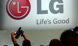 LG Electronics erneut mit Verlust im Weihnachtsquartal (Foto)