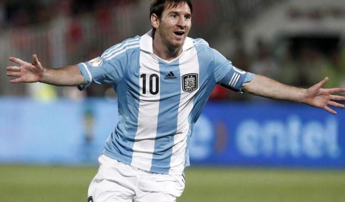 Argentinien: die meisten ins Ausland verkauften Fußballspieler (Foto)