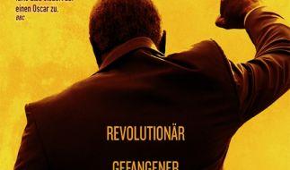 Das Biopic «Mandela - Der lange Weg zur Freiheit» läuft ab dem 30. Januar 2014 in den deutschen Kinos. (Foto)