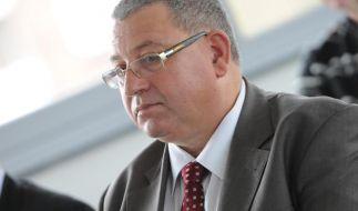Deutsche Boxstaffel sagt Start in Ukraine ab (Foto)