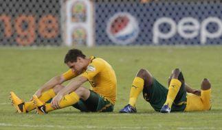 Südafrikanischer Neuanfang - Schluss mit Bafana Bafana (Foto)