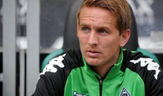 Gladbacher de Jong vor Wechsel nach Newcastle (Foto)